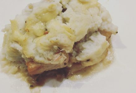 fish-pie