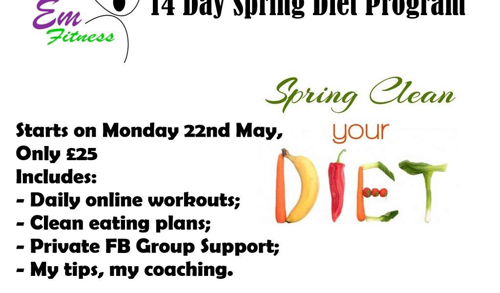 spring-diet-program